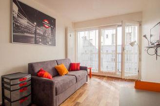 Appartement Rue Edouard Lockroy Paris 11°