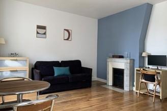 Appartement Rue Notre Dame Des Champs Paris 6°