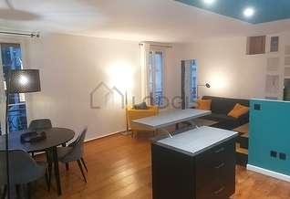 Gobelins – Place d'Italie Paris 13° studio