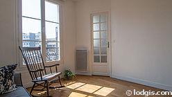 Apartamento París 13° - Dormitorio