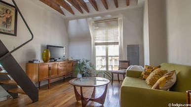 Gobelins – Place d'Italie 巴黎13区 2个房间 公寓