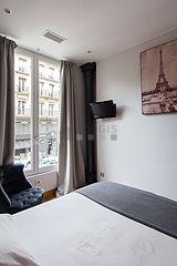 Apartamento París 3° - Dormitorio 2