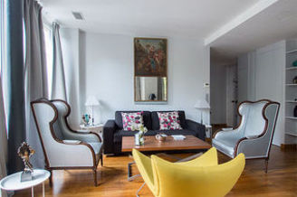 Apartment Boulevard Sebastopol Paris 3°
