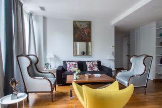 Apartment Boulevard Sebastopol Paris 3°