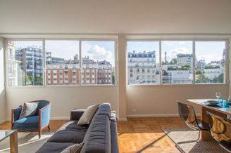 Appartement Rue De Boulainvilliers Paris 16°