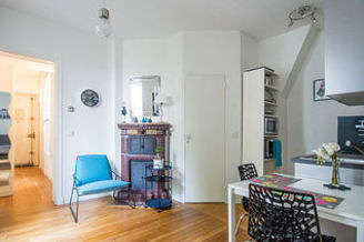 Val de Grâce 巴黎5区 单间公寓 凹室