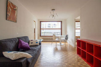 Apartamento Rue Montera París 12°