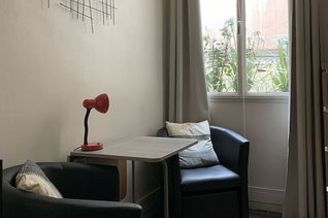 Appartement Rue Lauriston Paris 16°