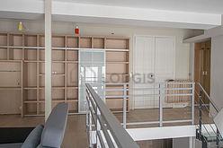 雙層公寓 巴黎16区 - 圖書館