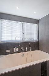 雙層公寓 巴黎16区 - 浴室