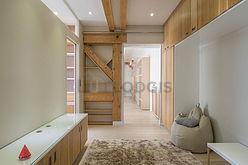 雙層公寓 巴黎16区 - 凹室