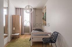 雙層公寓 巴黎16区 - 房間 3