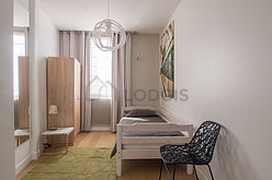 Duplex Paris 16° - Chambre 3