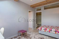 Duplex Paris 16° - Chambre 4
