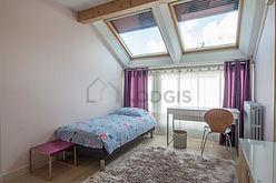 Duplex Paris 16° - Chambre 5