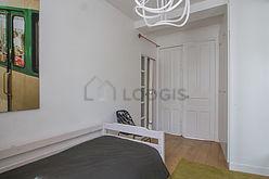 dúplex París 16° - Dormitorio 3