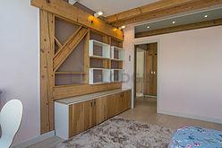 Duplex Paris 16° - Schlafzimmer 5