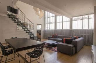 duplex Rue Lauriston Parigi 16°