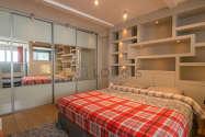 Дуплекс Париж 16° - Спальня