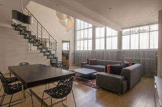 Duplex 5 chambres Paris 16° Arc de Triomphe – Victor Hugo