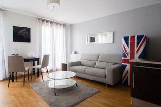 Apartment Rue Saint Charles Paris 15°