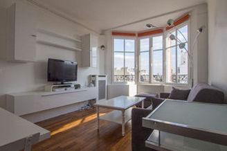 Apartment Rue Maillard Paris 11°