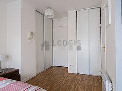 Квартира Haut de seine Nord - Гостиная