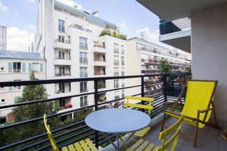 Appartement Rue Roque De Fillol Haut de seine Nord