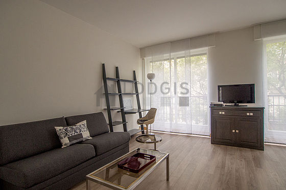 location studio avec ascenseur et concierge paris 16