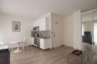 Wohnung Avenue Foch Paris 16°