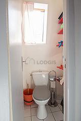Apartamento París 11° - WC