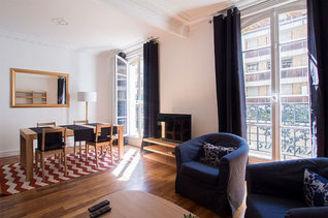 Apartment Rue Félix Faure Paris 15°
