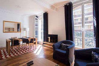 Porte de Versailles París 15° 1 dormitorio Apartamento