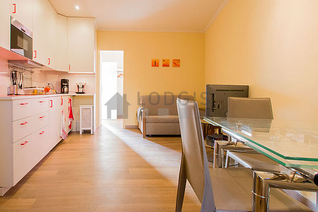 公寓 Rue Victor Basch Val de marne est