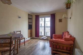 Apartamento Rue Houdon Paris 18°