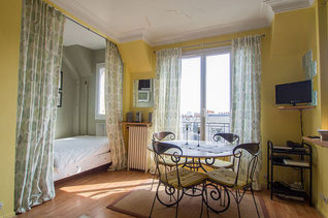 公寓 Rue Ordener 巴黎18区