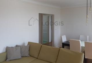 公寓 Rue Lacretelle 巴黎15区