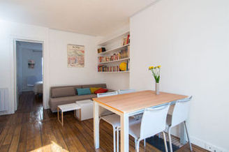 Apartment Rue De Marseille Paris 10°