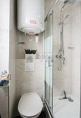 Квартира Париж 9° - Ванная