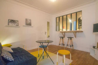 Apartamento Rue Simart París 18°