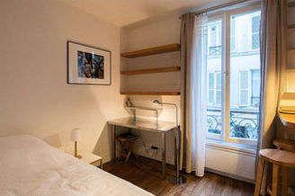 Studio Paris 6° Notre Dame des Champs