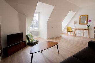 Apartamento Rue Poliveau París 5°