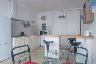 公寓 Rue Pierre Dupont 巴黎10区