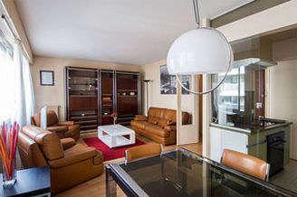 Vaugirard – Necker Paris 15° 1 quarto Apartamento