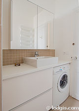 Apartment Val de marne est - Bathroom