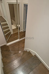 Apartamento Paris 4° - Entrada