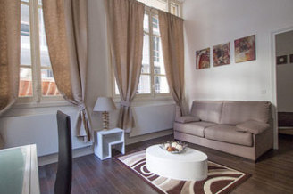 Appartement Boulevard Morland Paris 4°