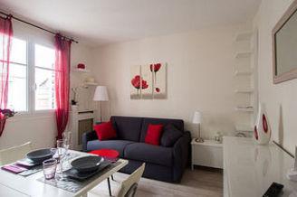 Квартира Rue Duranton Париж 15°