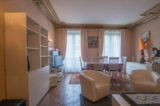 Apartamento Boulevard De Rochechouart París 9°