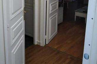 Champs-Elysées Paris 8° 2 Schlafzimmer Wohnung